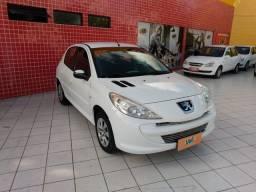 Peugeot 207 1.4 2012 completão (bem novinho) venha conferir