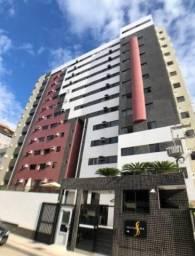 Apartamento à venda com 2 dormitórios em Poço, Maceió cod:435