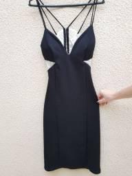 Vestido de festa - Tam 36