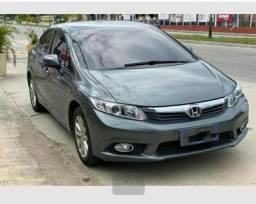 Honda Civic  ( FÁCIL APROVAÇÃO)