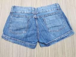 Short jeans,  tam. 42.