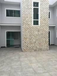 Apartamento em Diamantina, 3 quartos com suíte