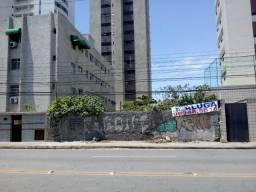 Terreno comercial para locação, Casa Caiada, Olinda.