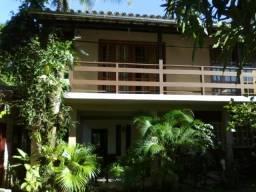 Arraial da Ajuda - Casa Principal mais 3 Chalés - 655.000,00