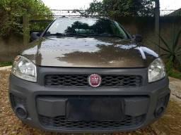 Fiat Strada working 1.4 CD 2015 - 2015