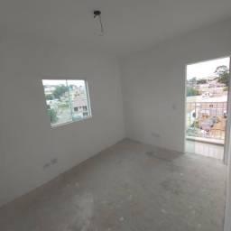 Rm. Apartamento dois dormitórios, em ótima localização em Curitiba