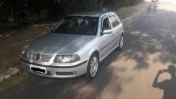 VW Gol Sport 1.0 - 2002