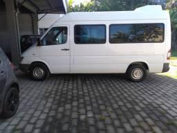 Sprinter passageiro 16 lugares microonibus comprar usado  Blumenau