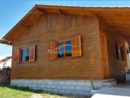 Casa em Imbituba Litoral de Santa Catarina, a 350 metros da lagoa