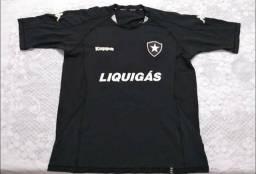 Lote Camisas Botafogo Antigas