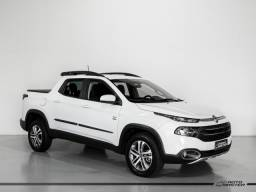 Fiat Toro Freedom 2.0 16V 4x4 Diesel Aut. - Branco - 2019 - 2019