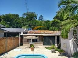 Casa em Imbituba Litoral de Santa Catarina, a poucos minutos da Lagoa do Mirim