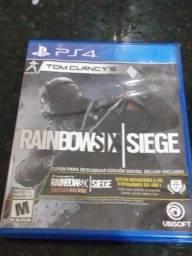 Tom Clancy's / RainbowSix Siege Físico