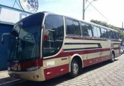 Ônibus Marcopolo Viaggio 1050 G6 Mercedes Benz O500m Único Dono Só de Turismo Seminovo, usado comprar usado  Suzano