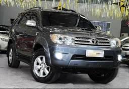Toyota Hilux 3.0 SRV turbo - 2010