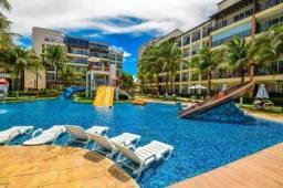 Apartamento Beach Park Living, 3 quartos - Somente venda