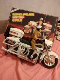 Brinquedo Vintage ano 1982