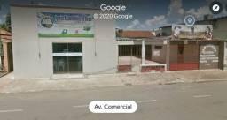 Área comercial no centro de Pontalina, Aceita troca