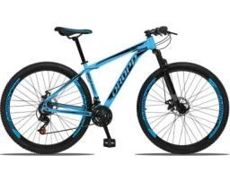 Bicicleta Dropp com nota fiscal