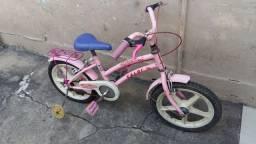 Vendo Bike Aro 16 (usada)