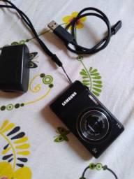 Câmera e filmadora Samsung 16.1 MP (nova)