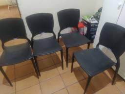 Cadeiras Tramontina nova!