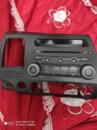 Rádio original Civic
