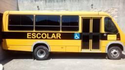 Micro ônibus muito novo, cityclass da Iveco. R$= 80,00 mil