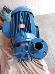 Bomba irrigação 30 cv