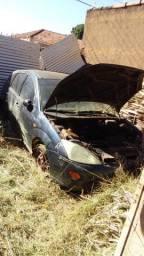 Ford Focus 2001 Para Consertar, Desmanche
