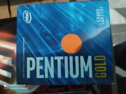Pentium Gold G5400 8 geração