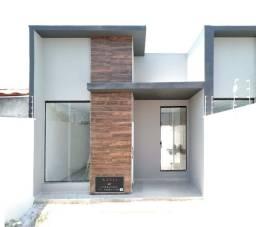 Fabuloso NA Conceição- 140Mil Casa e Top Moderna, Exclusivo! Casa linda e confortável