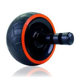 Roda Abdominal Ab Wheel Exercicios Abdominais Musculação Fitness