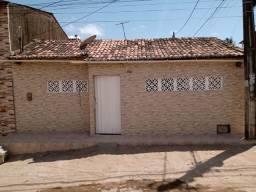 Vendo Casa no lot Nova República Próx Av Castelo Branco