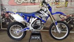 Yamaha WR 450 2011