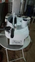 Processador de alimentos com 5 discos