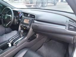 Honda Civic EX - Ano 2017