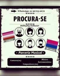 Parceria Musical