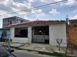 Vendo exc. casa ampla na cidade nova px sn-18 3/4 c/piscina