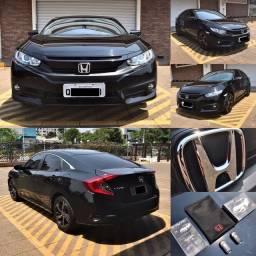 Honda Civic Sport Manual