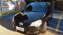 Volkswagen Polo Imotion 1.6 MI 8V Flex 4P Automatizado