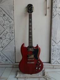 Guitarra EpiPhone Sg G400