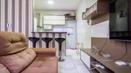 Lindo apartamento de 2/4, com 79,06 m² com quintal