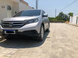 Honda CR-V 2012/2012 60.000km originais