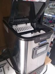 Maquina de fazer gelo (fran)