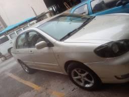 Corolla 2005 Automático