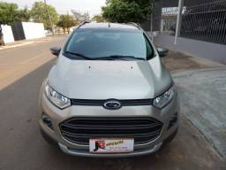 Ford Ecosport 1.6 Freestyle Manual 2014/2015 Completíssima