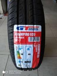 Pneus Novos GTradial 175/65 R14
