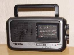 O Rei do Radio Viva o tempo que escutávamos tudo no Radio entregamos em Poa-rs