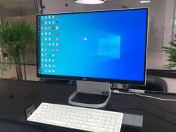 Computador desktop all in one LG + TV